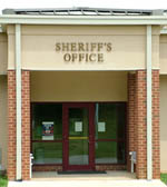 Sheriffs office