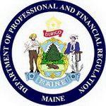 Maine Dept of Professional & Financial Regulation