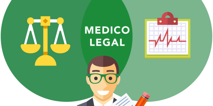 Medicolegal Challenges in Transcription Work
