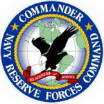 Navy Reserve Forces Command