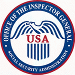 Office of Inspector General SSA
