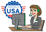 Why choosing a U.S.-based transcription service matters