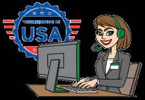USA Transcription Services